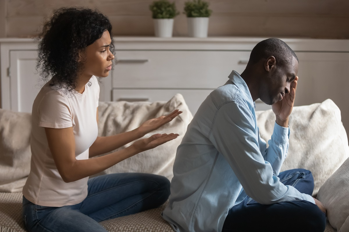 Are You Holding Expectations Over Your Spouse?